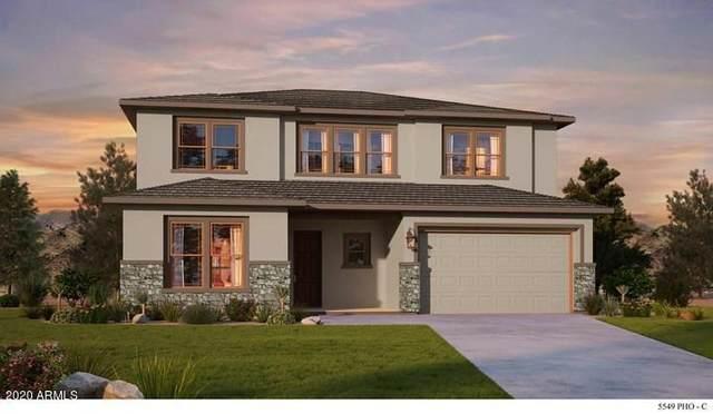 9937 E Tesla Avenue, Mesa, AZ 85212 (MLS #6083617) :: Lucido Agency