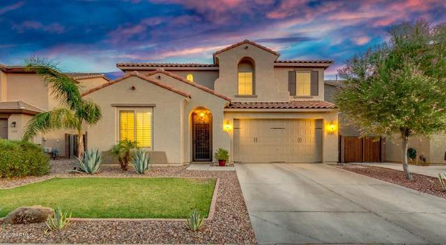 2013 E Hazeltine Way, Gilbert, AZ 85298 (MLS #6083621) :: neXGen Real Estate