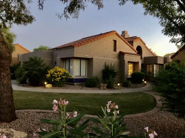 9120 N 101ST Way, Scottsdale, AZ 85258 (MLS #6083632) :: Keller Williams Realty Phoenix