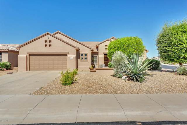 19686 N Cobblestone Court, Surprise, AZ 85374 (MLS #6083643) :: Long Realty West Valley