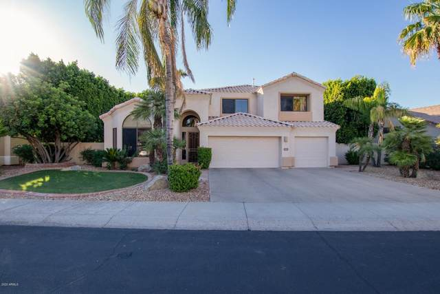 6036 W Potter Drive, Glendale, AZ 85308 (MLS #6083654) :: The Everest Team at eXp Realty