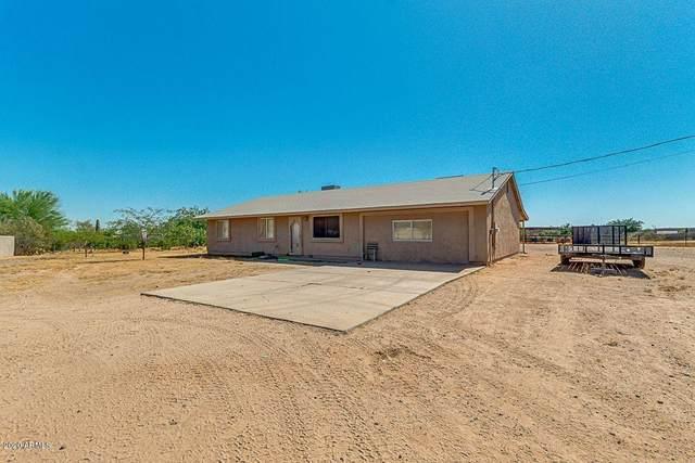 926 N 103RD Street, Mesa, AZ 85207 (MLS #6083658) :: The Helping Hands Team