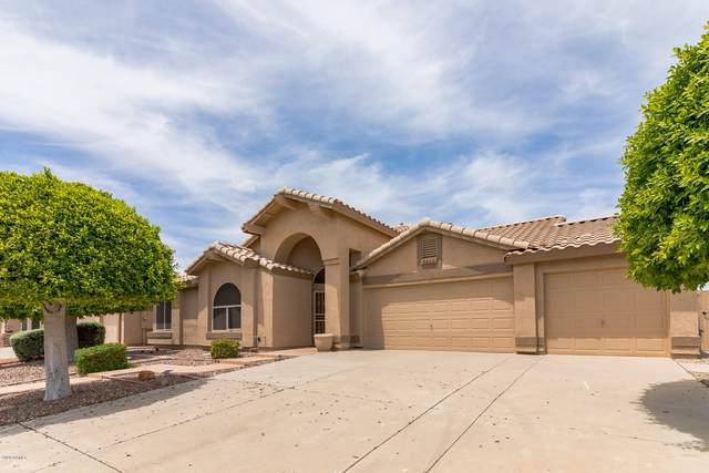 8412 W Tonto Lane, Peoria, AZ 85382 (MLS #6083662) :: The W Group