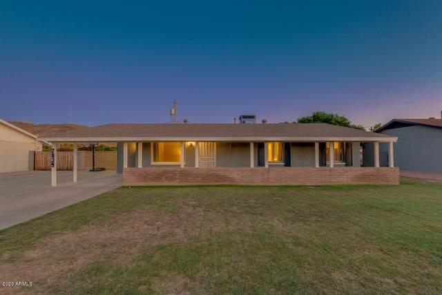 2039 W Eugie Avenue, Phoenix, AZ 85029 (MLS #6083664) :: The W Group