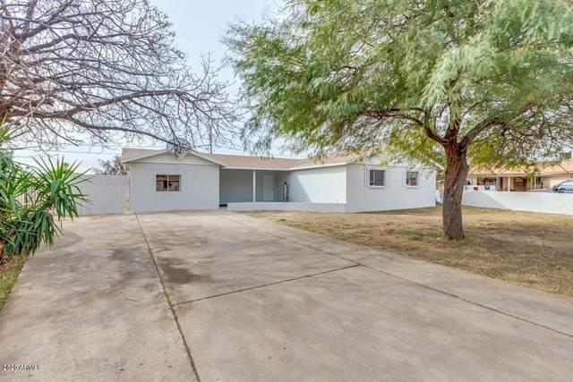 5631 W Amelia Avenue, Phoenix, AZ 85031 (MLS #6083668) :: The Laughton Team