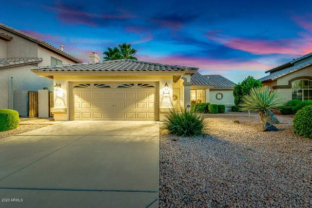 1655 E Redfield Road, Gilbert, AZ 85234 (MLS #6083669) :: Riddle Realty Group - Keller Williams Arizona Realty