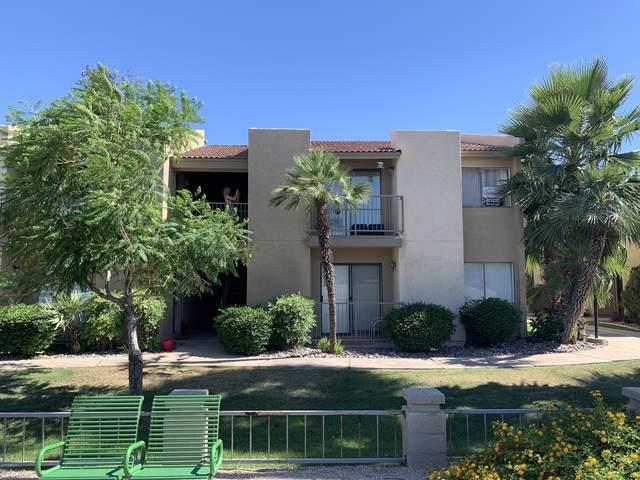1111 E University Drive #243, Tempe, AZ 85281 (MLS #6083673) :: Revelation Real Estate