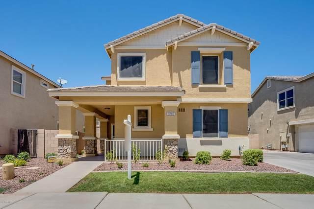 2246 E Wayland Drive, Phoenix, AZ 85040 (MLS #6083678) :: Revelation Real Estate
