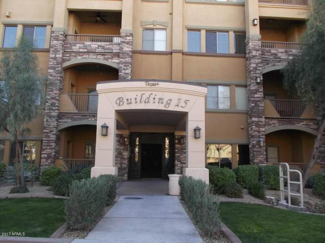 5350 E Deer Valley Drive #4266, Phoenix, AZ 85054 (MLS #6083692) :: The Laughton Team