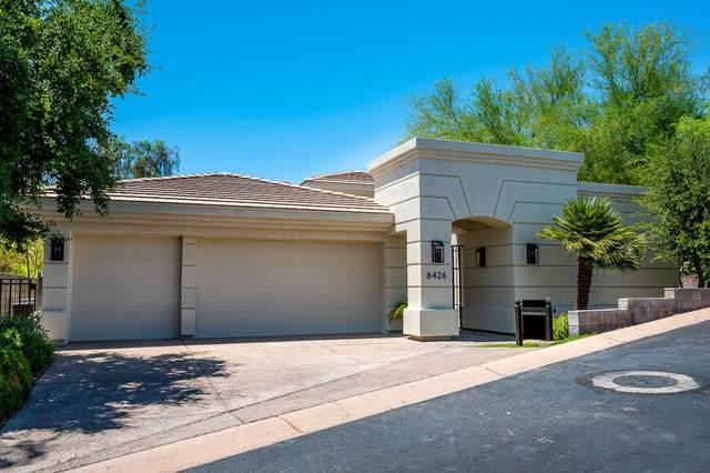 6426 N 29TH Street, Phoenix, AZ 85016 (MLS #6083698) :: Klaus Team Real Estate Solutions