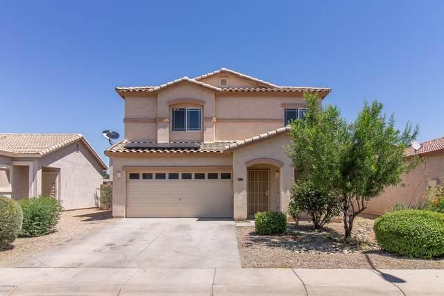 13254 W Redfield Road, Surprise, AZ 85379 (MLS #6083722) :: Revelation Real Estate