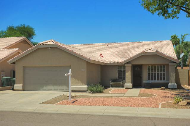 17252 N 45TH Street, Phoenix, AZ 85032 (MLS #6083736) :: The Laughton Team