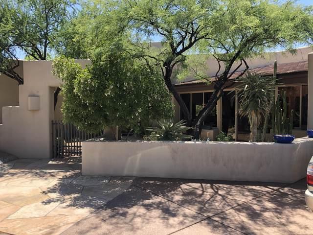 41280 N 106TH Street, Scottsdale, AZ 85262 (MLS #6083747) :: Selling AZ Homes Team