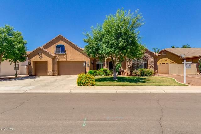 20334 E Colt Drive, Queen Creek, AZ 85142 (MLS #6083762) :: The Property Partners at eXp Realty