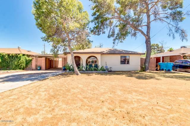 2139 W Clarendon Avenue, Phoenix, AZ 85015 (MLS #6083767) :: Revelation Real Estate
