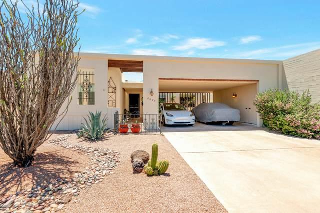 8627 E Devonshire Avenue, Scottsdale, AZ 85251 (MLS #6083777) :: Brett Tanner Home Selling Team