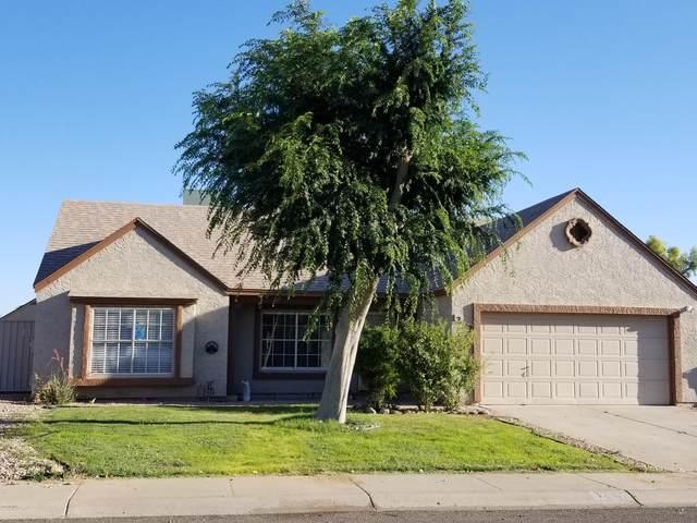 1237 E Marco Polo Road, Phoenix, AZ 85024 (MLS #6083788) :: Klaus Team Real Estate Solutions