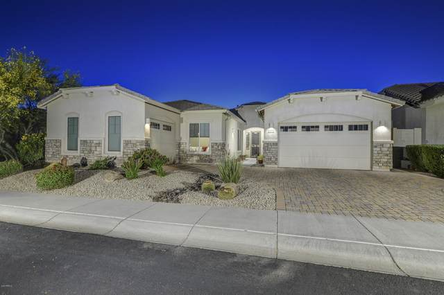 6314 E Sienna Bouquet Place, Cave Creek, AZ 85331 (MLS #6083792) :: Openshaw Real Estate Group in partnership with The Jesse Herfel Real Estate Group