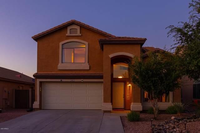 1382 E Penny Lane, San Tan Valley, AZ 85140 (MLS #6083810) :: Kepple Real Estate Group