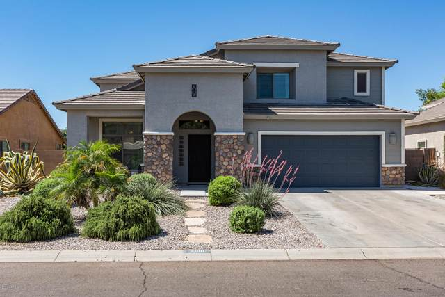 2591 W Sunset Way, Queen Creek, AZ 85142 (MLS #6083819) :: The Property Partners at eXp Realty