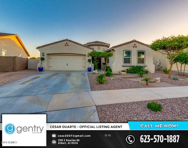 9011 W Diana Avenue, Peoria, AZ 85345 (MLS #6083832) :: Openshaw Real Estate Group in partnership with The Jesse Herfel Real Estate Group