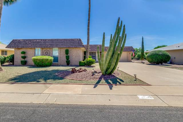 9612 W Hidden Valley Circle, Sun City, AZ 85351 (MLS #6083835) :: Openshaw Real Estate Group in partnership with The Jesse Herfel Real Estate Group