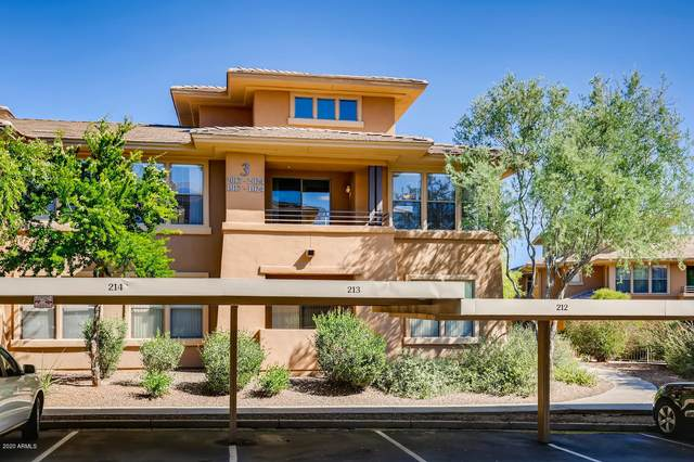 20100 N 78TH Place #2017, Scottsdale, AZ 85255 (MLS #6083836) :: Revelation Real Estate