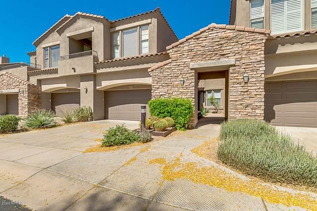 19475 N Grayhawk Drive #2094, Scottsdale, AZ 85255 (MLS #6083838) :: REMAX Professionals
