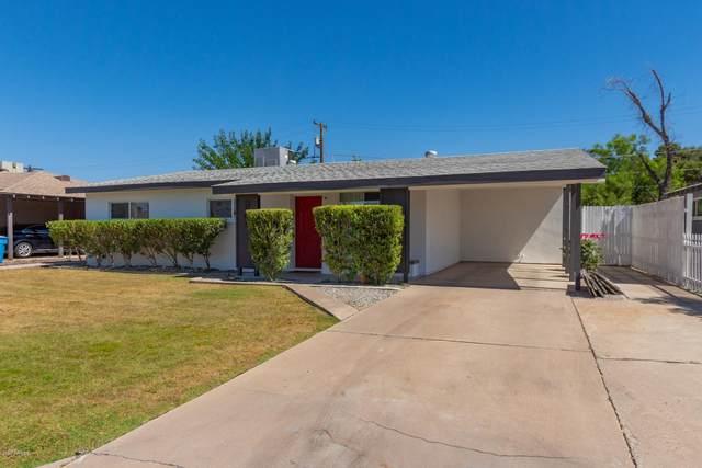1302 W Coolidge Street, Phoenix, AZ 85013 (MLS #6083844) :: Arizona Home Group