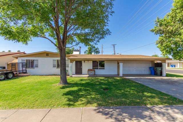 3847 W Caron Street, Phoenix, AZ 85051 (MLS #6083853) :: Arizona Home Group