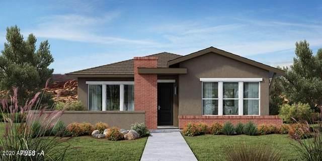 20779 W Colter Street, Buckeye, AZ 85396 (MLS #6083864) :: Long Realty West Valley