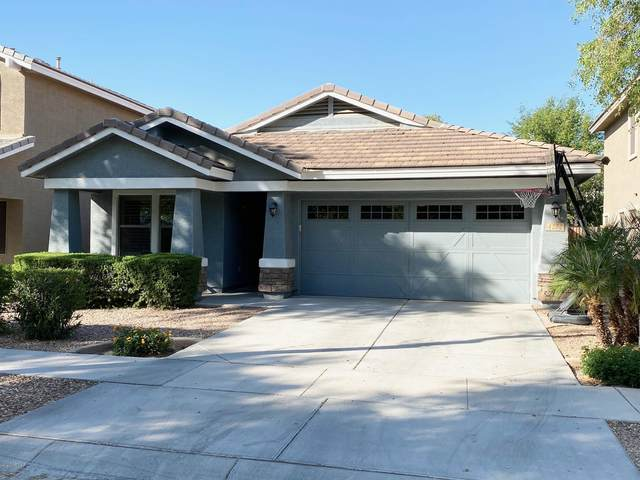 4272 E Calistoga Drive, Gilbert, AZ 85297 (MLS #6083867) :: The Bill and Cindy Flowers Team