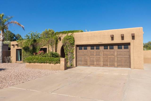 15831 N 47TH Place, Phoenix, AZ 85032 (MLS #6083870) :: Revelation Real Estate