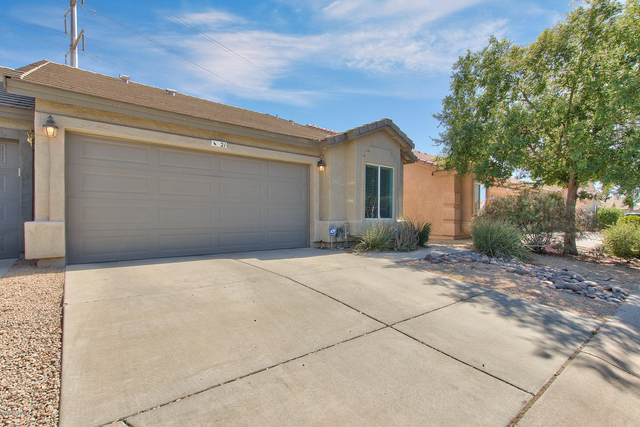 6610 E University Drive #21, Mesa, AZ 85205 (MLS #6083874) :: Arizona Home Group