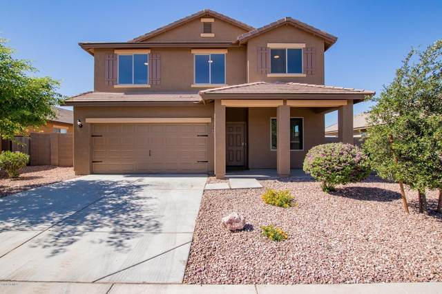 24643 W Romley Road, Buckeye, AZ 85326 (MLS #6083879) :: Klaus Team Real Estate Solutions