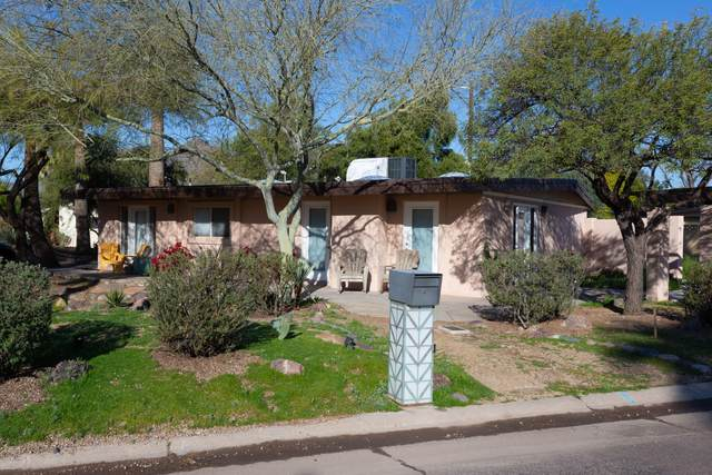 7114 E Chaparral Road, Paradise Valley, AZ 85253 (MLS #6083882) :: The Everest Team at eXp Realty