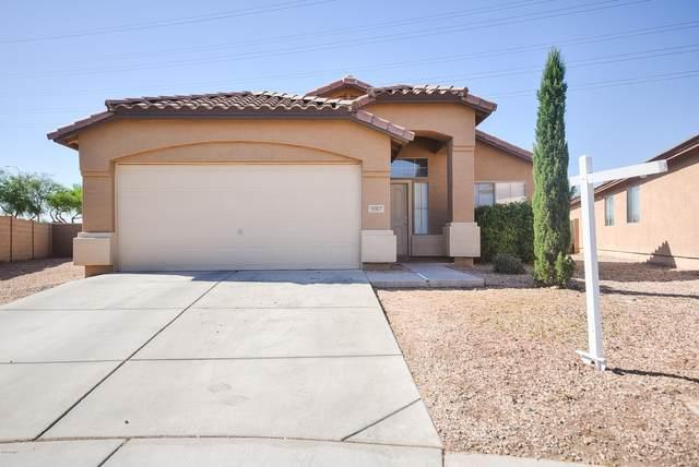 9907 W Trumbull Road, Tolleson, AZ 85353 (MLS #6083883) :: The Luna Team