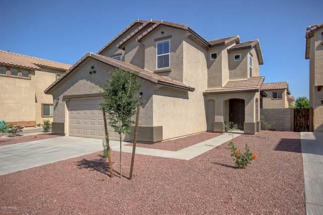 5607 S 11TH Drive, Phoenix, AZ 85041 (MLS #6083889) :: Klaus Team Real Estate Solutions