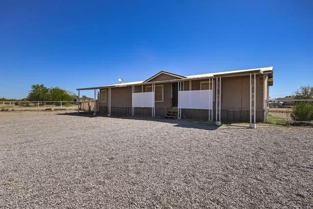 32817 N Bailey Lane, San Tan Valley, AZ 85143 (MLS #6083891) :: Klaus Team Real Estate Solutions