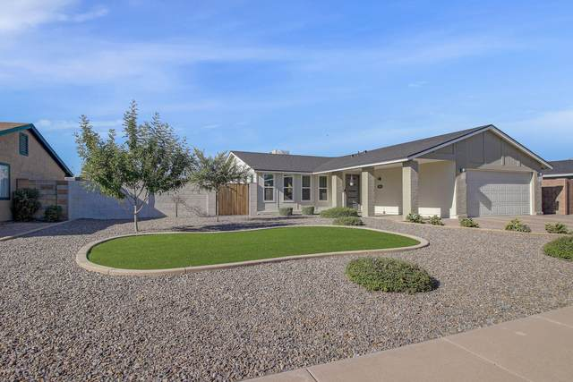 2405 N Longmore Street, Chandler, AZ 85224 (MLS #6083892) :: Klaus Team Real Estate Solutions