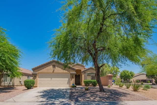 10606 W Hess Street, Tolleson, AZ 85353 (MLS #6083899) :: Kepple Real Estate Group