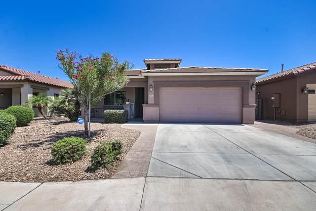 406 W Stanley Avenue, Queen Creek, AZ 85140 (MLS #6083908) :: My Home Group