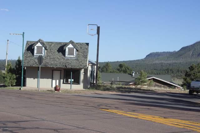 24680 Us-180, Alpine, AZ 85920 (MLS #6083909) :: Revelation Real Estate