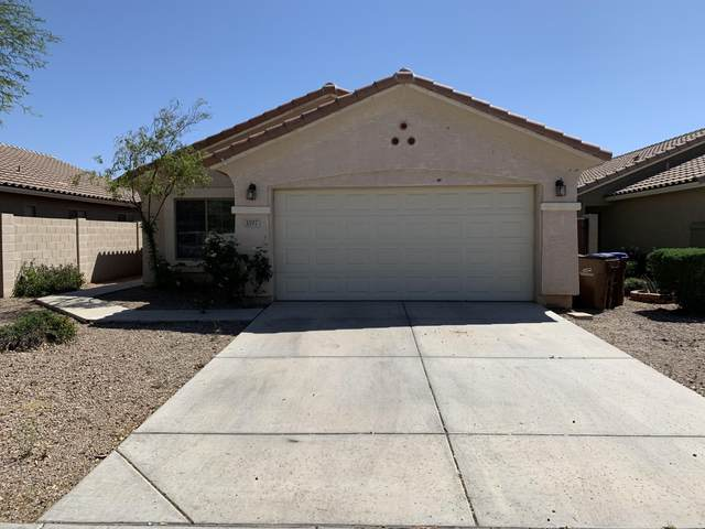 3597 E Del Rio Drive, San Tan Valley, AZ 85140 (MLS #6083912) :: Openshaw Real Estate Group in partnership with The Jesse Herfel Real Estate Group