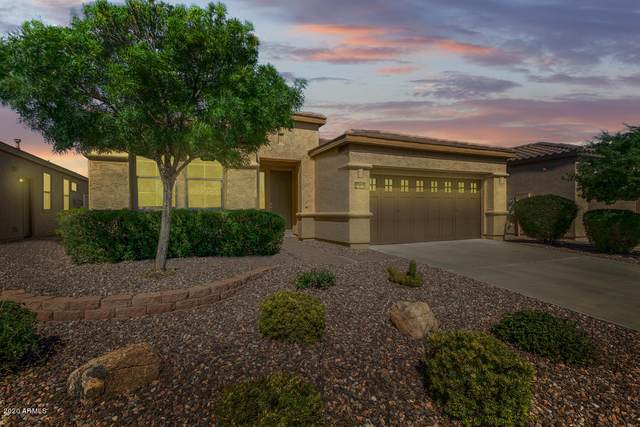 26899 N 126TH Avenue, Peoria, AZ 85383 (MLS #6083915) :: Long Realty West Valley
