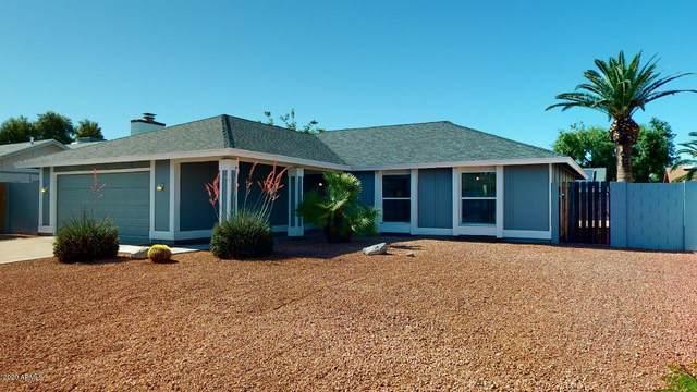 4165 W Evans Drive W, Phoenix, AZ 85053 (MLS #6083917) :: Yost Realty Group at RE/MAX Casa Grande