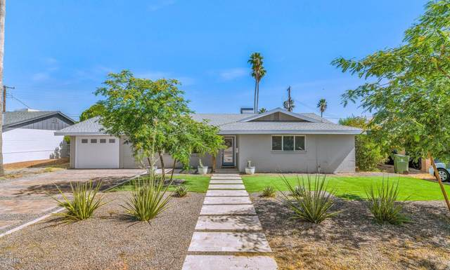 110 E Pierce Street, Tempe, AZ 85281 (MLS #6083918) :: Klaus Team Real Estate Solutions