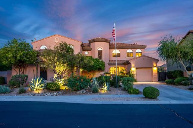32025 N 19TH Lane, Phoenix, AZ 85085 (MLS #6083919) :: The W Group