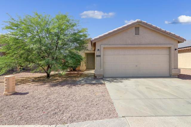 11925 W Flores Drive, El Mirage, AZ 85335 (MLS #6083920) :: Klaus Team Real Estate Solutions