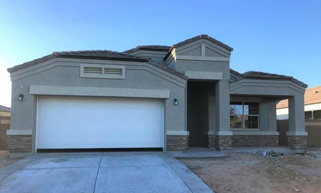29440 W Mitchell Avenue, Buckeye, AZ 85396 (MLS #6083922) :: Long Realty West Valley